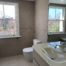 mosaic bathroom Refurbishment, Central London 5
